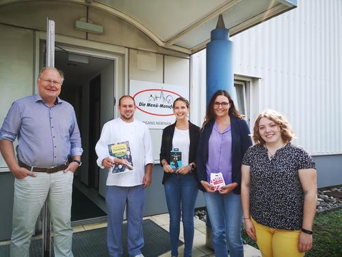 Gewinner Umweltideenwettbewerb